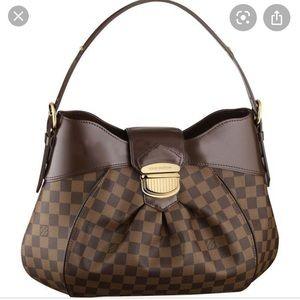Flash sale rare discontinued LV Sistina MM handbag